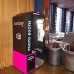48 Lounge Photo Booth