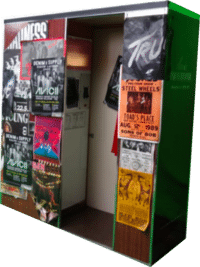 Ralph Lauren Photo Booth