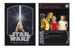 Star War Cards