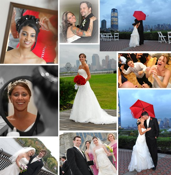 Wedding photography providing lasting memories of events for Wedding photography packages nj