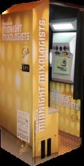 Midnight Mixologists Digital Photo Booth