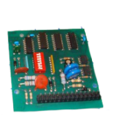 AP-10 stepper board