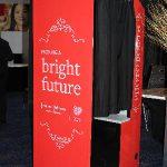 Johnson custom booth