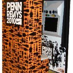 Pen relay booth in PA