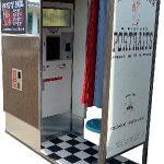Montclair vintage photo booth