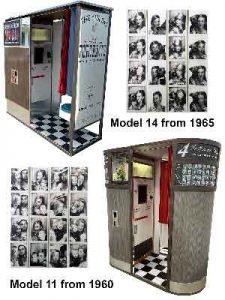 Photo booth for sale refurbished or build from the scratch