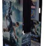 Insurgent digital photo booth