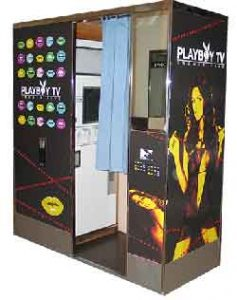 Playboy TV event
