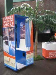 Puerto Rico custom digital photo booth
